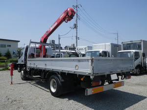 Toyoace Truck (With 4 Steps Of Unic Cranes)_2