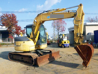 KOMATSU Others Excavator PC78US-6N0 2008 8,538h_2