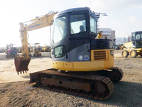 KOMATSU Others Excavator PC78US-6N0 2008 8,538h_3