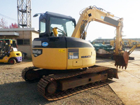 KOMATSU Others Excavator PC78US-6N0 2008 8,538h_4