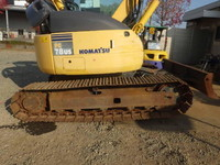 KOMATSU Others Excavator PC78US-6N0 2008 8,538h_9