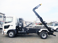 HINO Ranger Container Carrier Truck 2KG-FC2ABA 2020 820km_14
