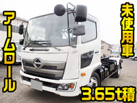 HINO Ranger Container Carrier Truck 2KG-FC2ABA 2020 820km_1