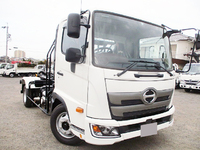 HINO Ranger Container Carrier Truck 2KG-FC2ABA 2020 820km_3