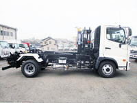 HINO Ranger Container Carrier Truck 2KG-FC2ABA 2020 820km_7