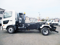 HINO Ranger Container Carrier Truck 2KG-FC2ABA 2020 820km_8