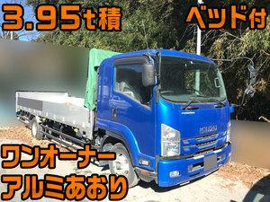 ISUZU Forward Aluminum Block TKG-FRR90S2 2016 107,759km_1