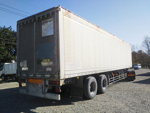 Others Flat Bed With Side Flaps_2