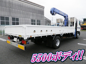 Ranger Truck (With 3 Steps Of Cranes)_2