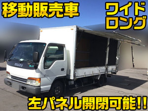 Elf Mobile Catering Truck_1
