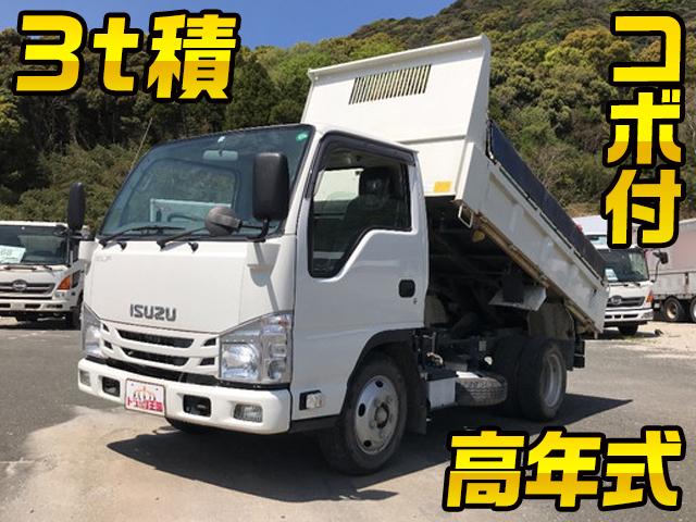 ISUZU Elf Dump TPG-NKR85AD 2019 -_1