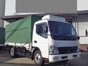 Canter Truck with Accordion Door_2