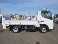 MITSUBISHI FUSO Canter Flat Body (With Power Gate) TPG-FBA00 2016 31,280km_5