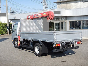 Dyna Truck (With 4 Steps Of Cranes)_2