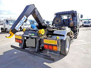 Fighter Container Carrier Truck_2