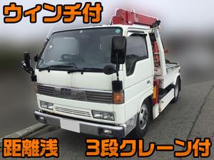 Titan Wrecker Truck_1
