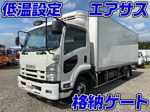 ISUZU Forward Refrigerator & Freezer Truck PKG-FRR90T2 2010 921,547km_1