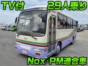 HINO Liesse Micro Bus KC-RX4JFAA 1999 -_1