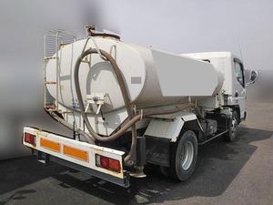 Canter Sprinkler Truck_2