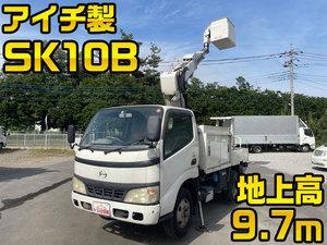 HINO Dutro Cherry Picker PB-XZU301X 2005 230,091km_1