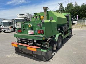 Ranger Road maintenance vehicle_2