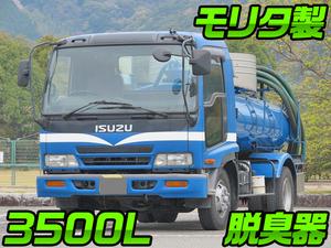 Forward Vacuum Truck_1