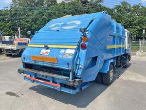 Forward Garbage Truck_2