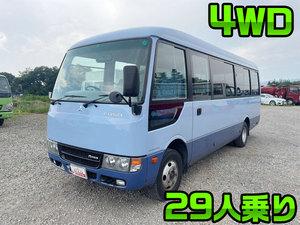 MITSUBISHI Rosa Micro Bus TPG-BG640G 2016 158,855km_1