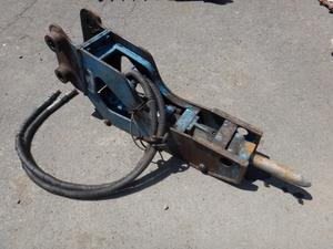 MARUZEN Hydraulic Breaker_2