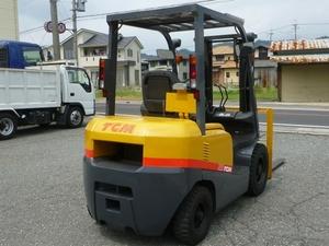 TCM Forklift_2