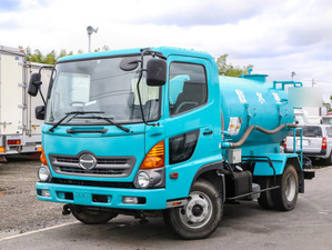 Ranger Sprinkler Truck_1