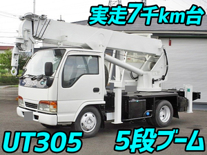 Elf Truck Crane_1