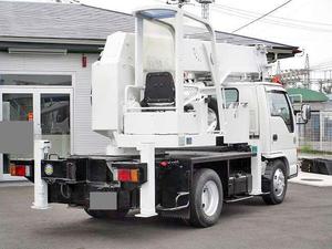Elf Truck Crane_2