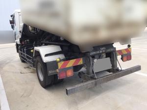 Condor Arm Roll Truck_2