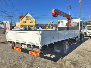 Ranger Truck (With 4 Steps Of Unic Cranes)_2