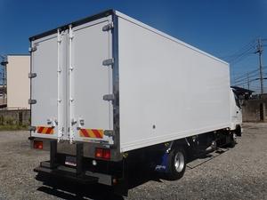 Fighter Refrigerator & Freezer Truck_2