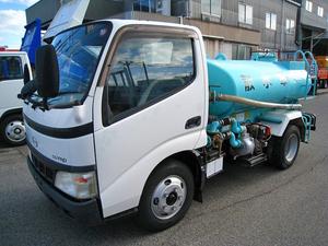 Dutro Sprinkler Truck_1