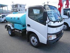 Dutro Sprinkler Truck_2