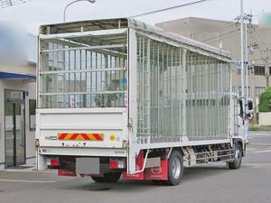 Ranger Cattle Transport Truck_2