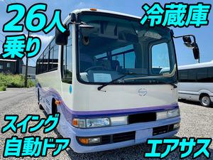 HINO Melpha Micro Bus SDG-RR7JJCA 2016 78,000km_1