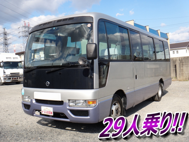 NISSAN Civilian Micro Bus KK-BJW41 2004 145,833km_1
