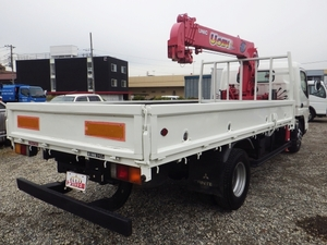 Canter Truck (With 5 Steps Of Unic Cranes)_2
