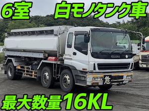 Giga Tank Lorry_1