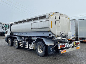 Quon Tank Lorry_2