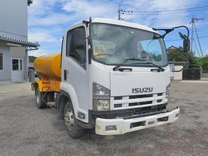 Forward Sprinkler Truck_1