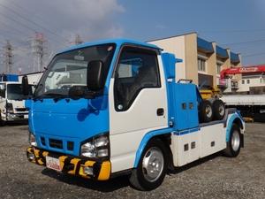 Atlas Wrecker Truck_1