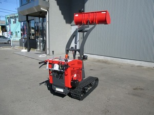 HITACHI Mini Loader_2