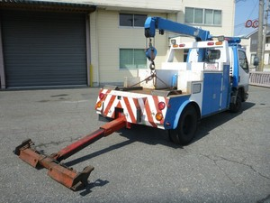 Canter Wrecker Truck_2