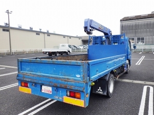 Canter Self Loader (With 3 Steps Of Cranes)_2