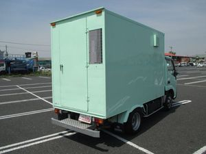 Dyna Mobile Catering Truck_2